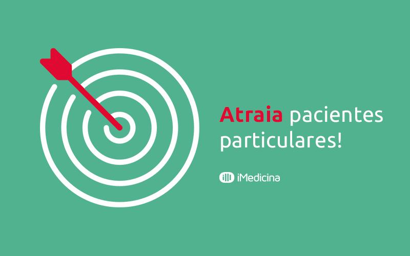 guia de atração de pacientes particualres