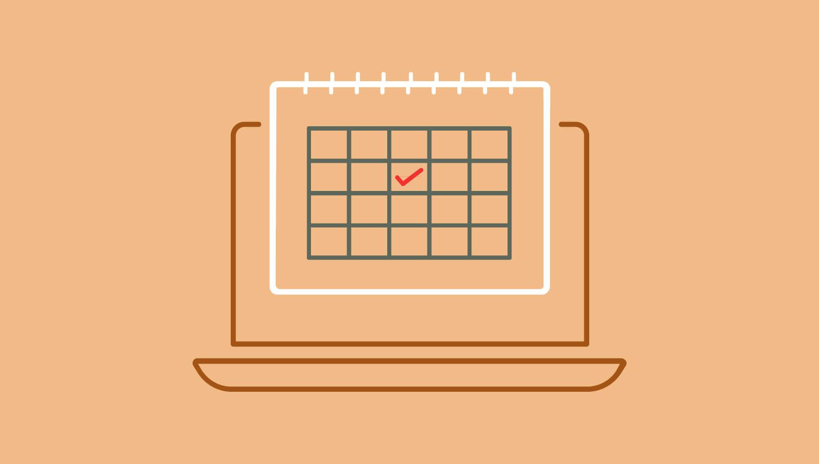 7. Agendamento Online